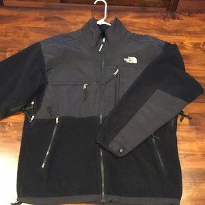 Men's North Face Denali Fleece Jacket